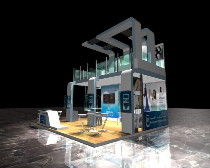 Exhibition Stand Design Decor S L : Exhibition stands by don bergonia at coroflot