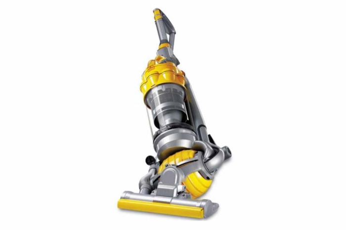 Dyson 1st Ball Upright Vacuum Cleaner 2002 2003 By