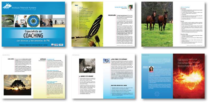 interactive brochure design - interactive pdf ebrochures catalogos interactivos by