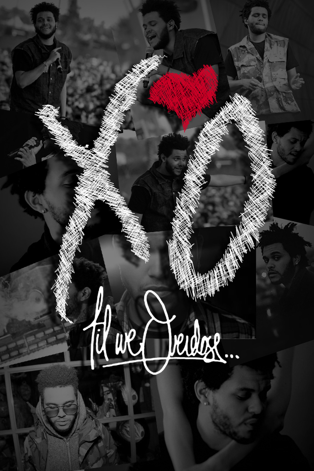favorite the weeknd wallpaper for iphone 4Xo Wallpaper The Weeknd Iphone