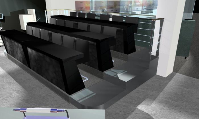 Interior Design By Kenneth Cruz At Coroflot Com