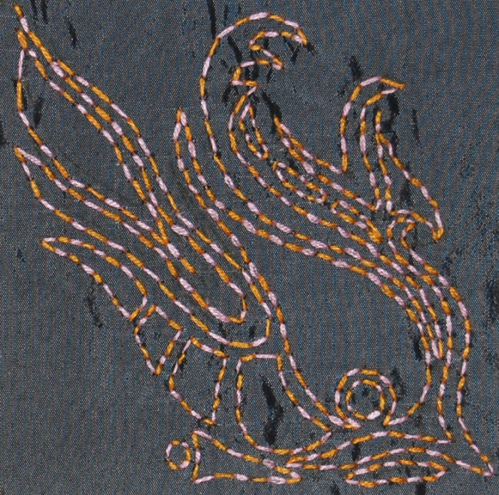 Surface techniques ii by aparajita tiwari at coroflot