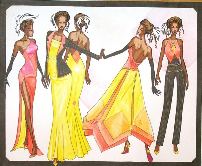 Fashion Stylist Jobs In Kenya