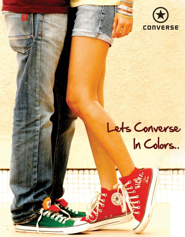 converse promotion