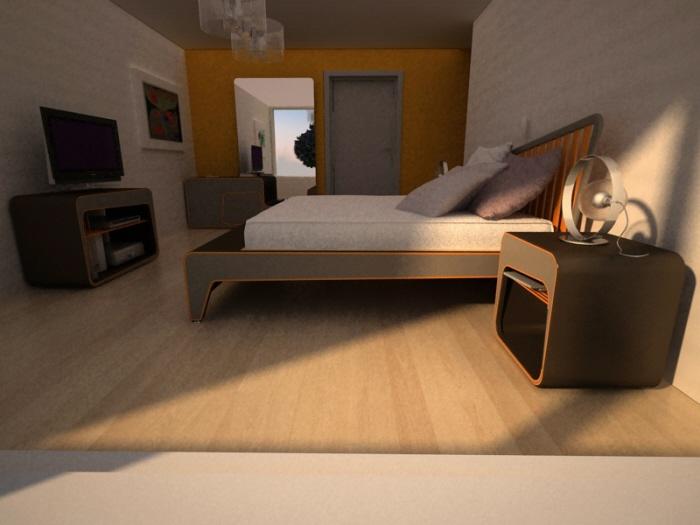 Dormitorios para adultos awesome ideas de decoracion para - Dormitorios adultos ...