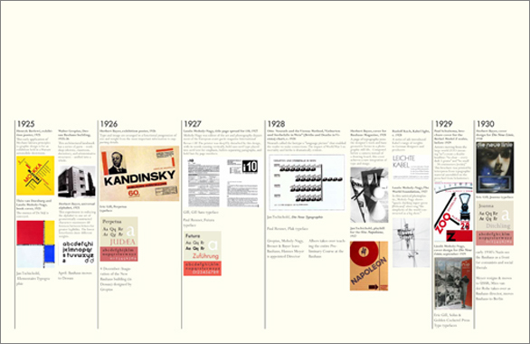 Images For Graphic Design Timelines  Google Search  Cool