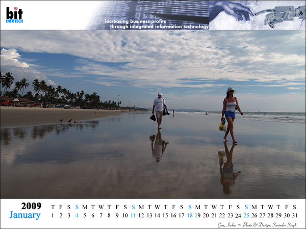 Calendars by Singh Style Studio : Advertising, Fashion & Travel ...
