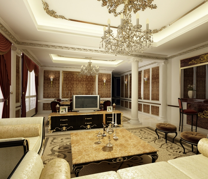 Interior Design 2 By Thai My Phuong At Coroflot