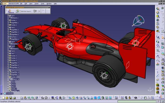 Eds technologies: webinar on catia v5 composites design youtube.