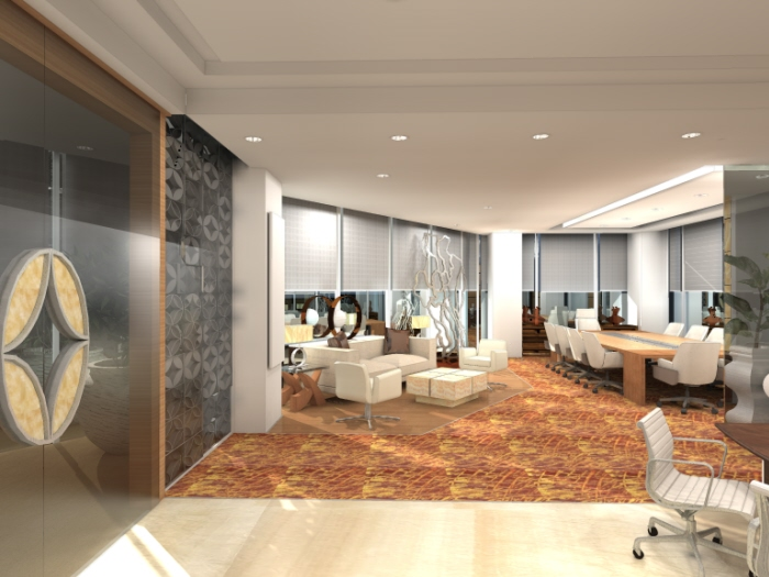 Ceo Room By Amin Alwi At Coroflot Com