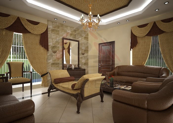 Residence At Defence By Image Box At