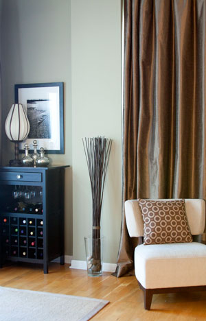 Designer Living Rooms By Erica Lugbill Lugbill Designs At
