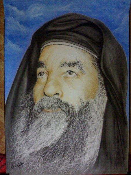 Portraits By Melad Samy At Coroflot Com