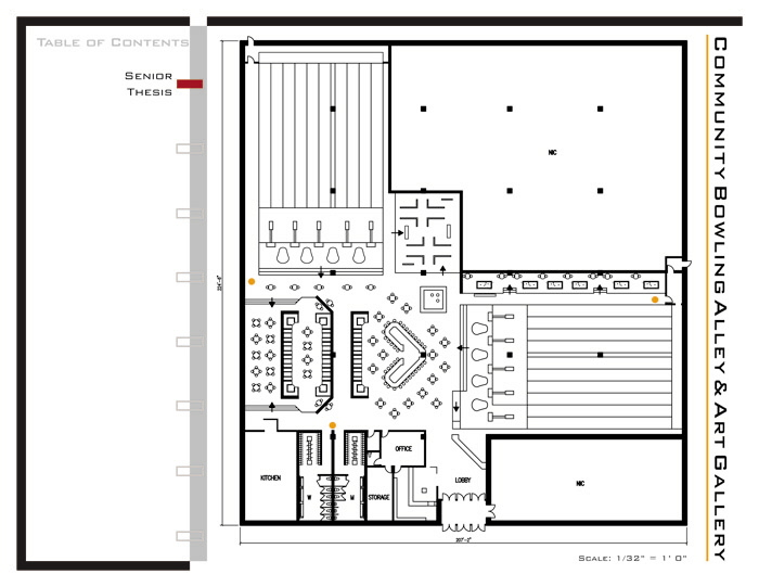 Bowling floor plan images Bowling alley floor plans