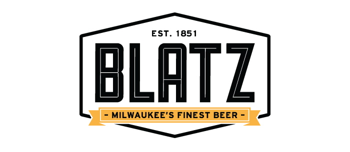 Blatz Beer Re-Branding by Derek Veigel at Coroflot.com