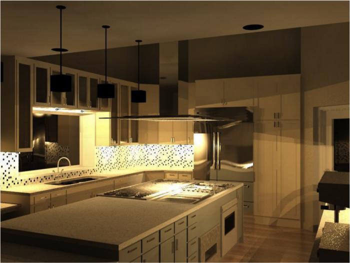 28 interior design using revit by interior design using autodesk revit 2017 introduction - Revit home design ...