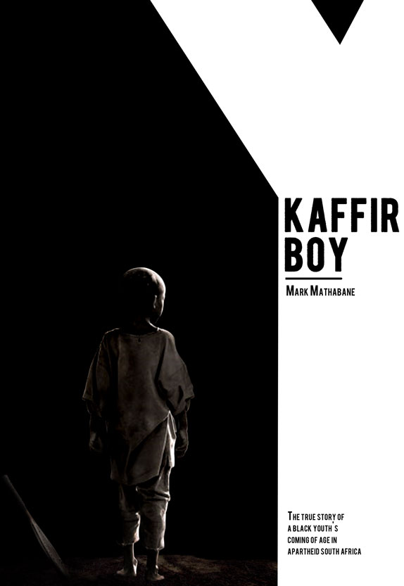 kaffir boy by mark mathabane the struggle for education Written by mark mathabane he is the author of kaffir boy mark you are a remarkable man to have lived through this struggle.