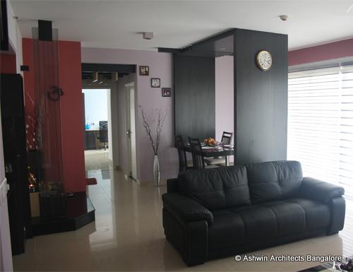 Architectural elevation design in bangalore joy studio for Aslam architects interior designs bangalore