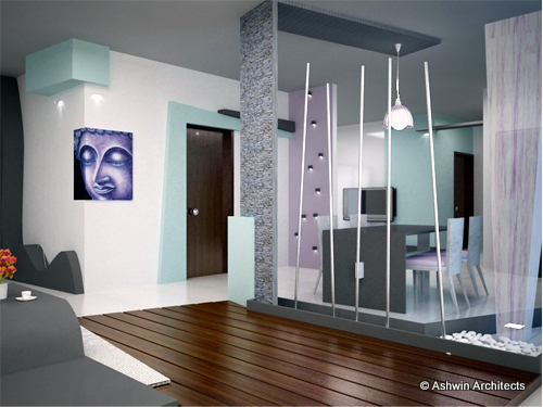 Apartment Interior Design Bangalore 4 bhk interior design jyothi's apartment bangaloreashwin