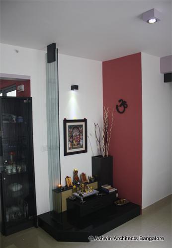 3bhk apartment interior designs bangalore by ashwin for Aslam architects interior designs bangalore