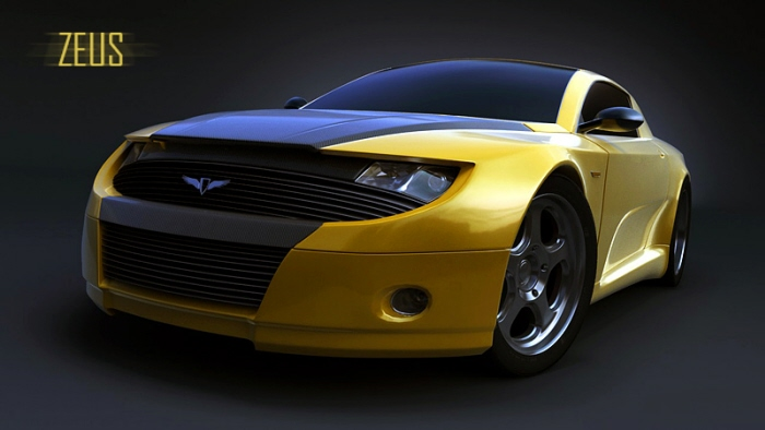 Other Concept Cars By Ognyan Bozhilov At Coroflot Com