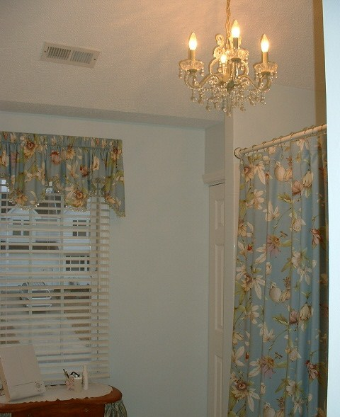 Window treatments upholstery etc by laurie davis at for Next wallpaper and matching curtains