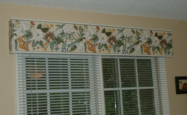 Window Treatments Upholstery Etc By Laurie Davis At