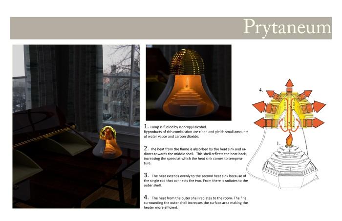 Prytaneum by Walker Flynn at Coroflot.com