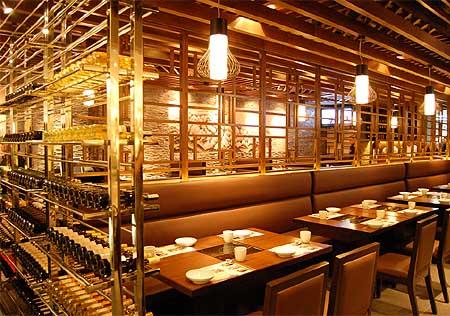 Korean Restaurant Near Moa