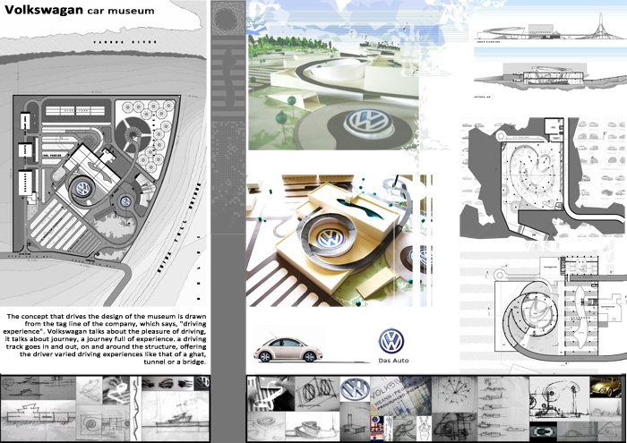 automobile architecture thesis Environmentally responsive architecture by chris engebretson a thesis in architecture the automobile is.