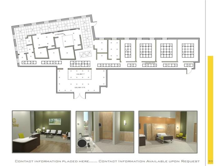 Portfolio by andrea widrick at for Bariatric bathroom design