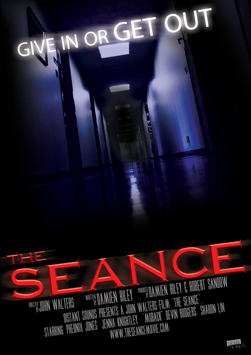 The movie seance
