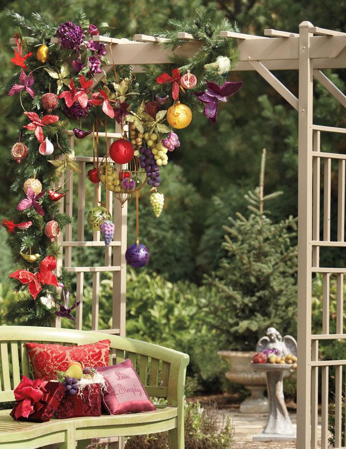 Holiday Home Decor Catalog Art Direction by Sara Ably at Coroflot.com