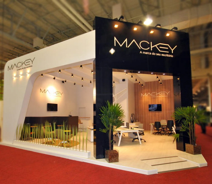 Exhibition Booth Website : Construidos by ceno thiago simas at coroflot
