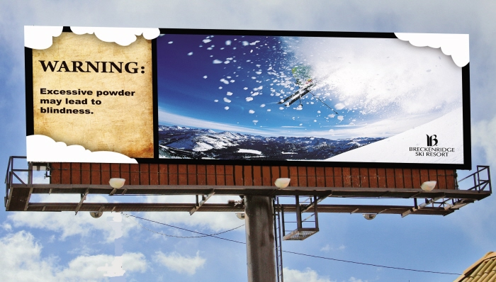 An Extremely Incomplete Collection of Ski Resort Billboards ... a6edf4af3106
