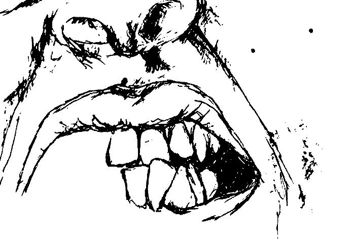 Simple Continuous Line Art : Continuous line by rebecca west at coroflot.com