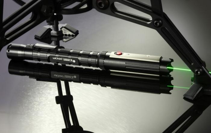 Wicked Lasers Evo By Raul Gonzalez Podesta At Coroflot Com