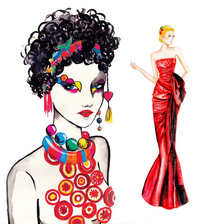 Different Fashion Design Jobs