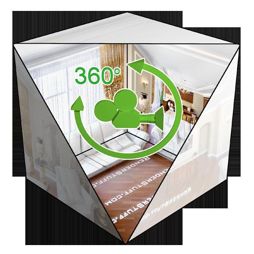 Как сделать панораму 360 градусов для сайта
