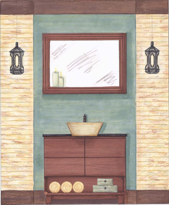 Laundry Cabinet Designs By Shannon Rooney At Coroflot Com