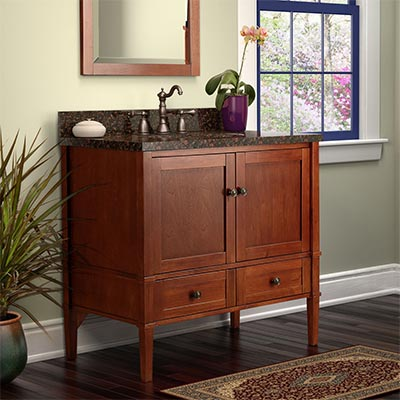 bath furniture for costco by shannon rooney at. Black Bedroom Furniture Sets. Home Design Ideas
