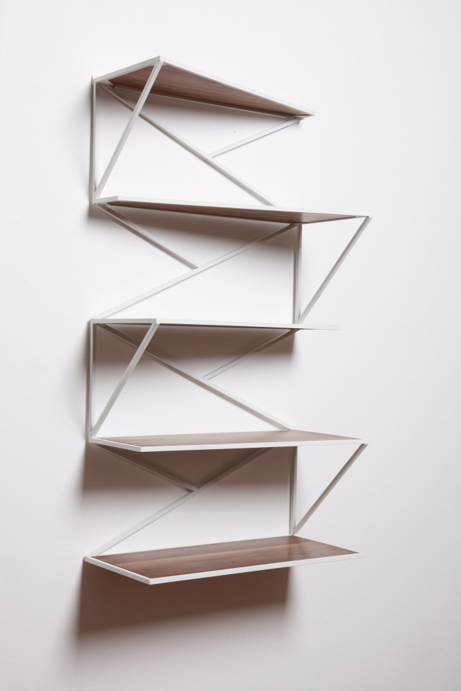 Display Natural Shelf By Andrew Perkins At