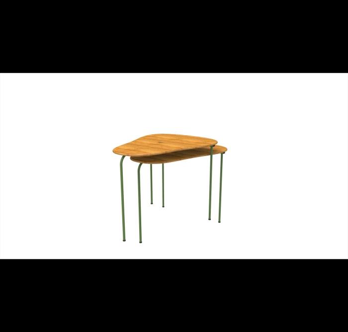 Advanced Furniture Design by Henri Logan at Coroflot