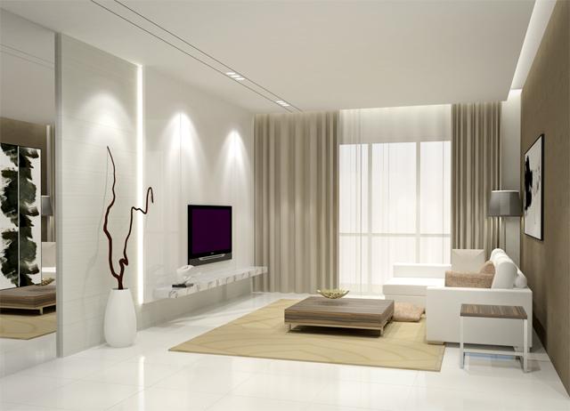 Condominium Interior Design 2 by Yeoh Huiqu at Coroflotcom