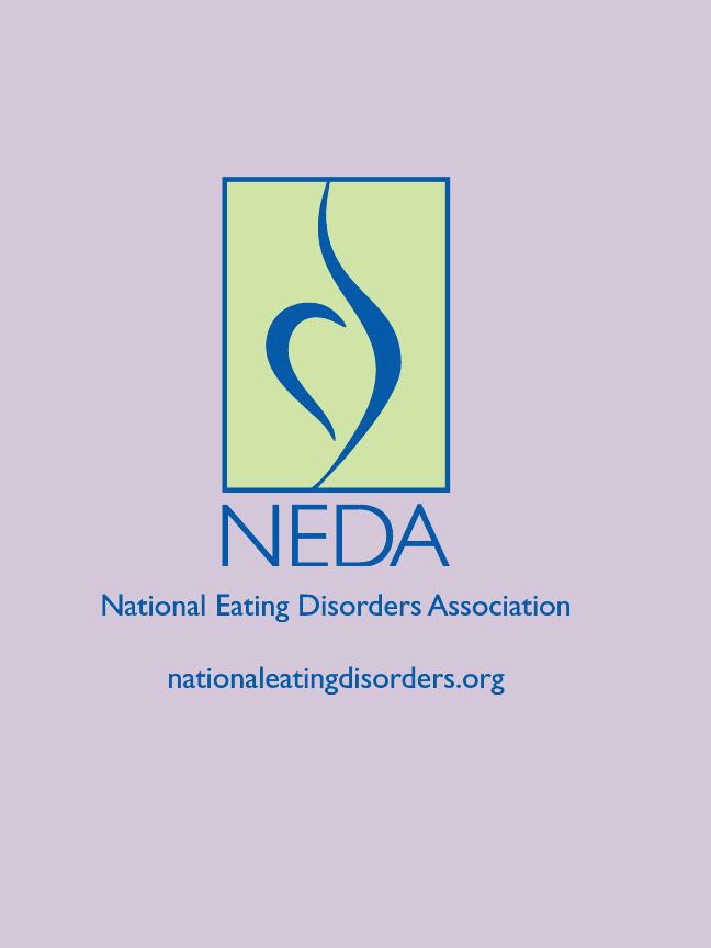 National Eating Disorders Association 2011 By Nechama