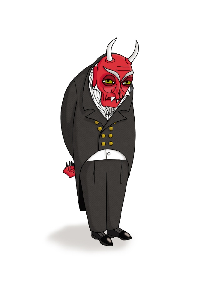 screwtape letters characters A detailed description of the screwtape letters characters and their importance.