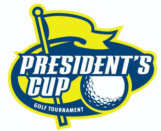 president cup golf