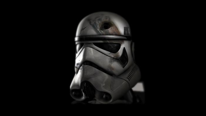 stormtrooper helmets widescreen wallpaper - photo #30