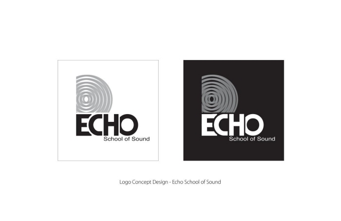 Land Rover Frisco >> Echo Logo by Casey Ferrell at Coroflot.com
