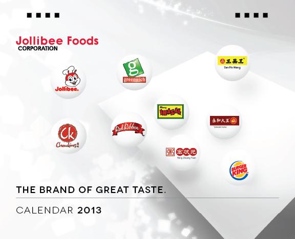 jollibee food corporation abstract
